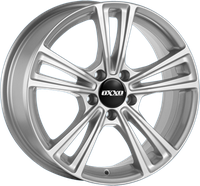 Oxxo Alloy Wheels Elegancy (7x16)
