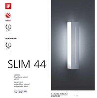 Helestra-Leuchten Slim 44 (A18254.86)
