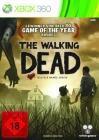 The Walking Dead: A Telltale Games Series (Xbox 360)