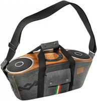 The House of Marley Bag of Riddim BT Midnight