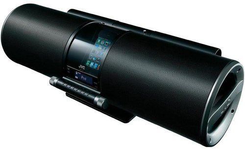 JVC RV-S1 BOOMBLASTER