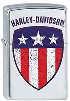 Zippo Harley-Davidson Flag Nr. 250