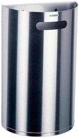 Rossignol LUNEA Abfallbehälter 40 L (Wandmontage)