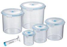 Stoneline Vacuumsaver Lebensmittelbehälter