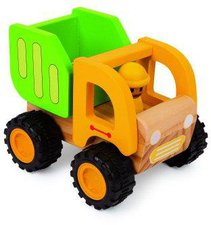 Small Foot Design Lastwagen (8517)