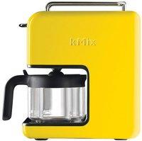 Kenwood kMix Boutique Kaffeemaschine CM028 Gelb