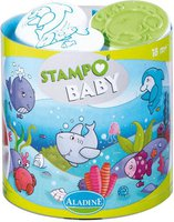 AladinE Stampo Baby - Das Meer