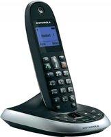 Motorola C2011 Solo Schwarz