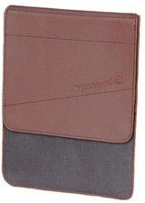 Waterkant Strandgold Flap Ledercase für iPad 1, 2 & 3