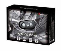 Nolan N-COM Bluetooth Kit 2 Multi