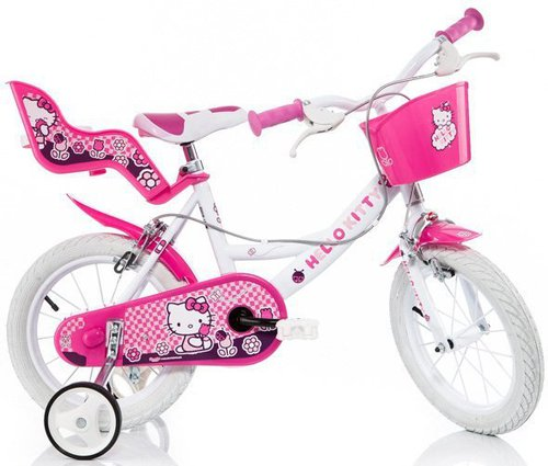 Dino Hello Kitty 14 Zoll