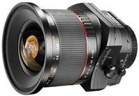 Walimex pro 24mm f3.5 Tilt-Shift [Nikon]