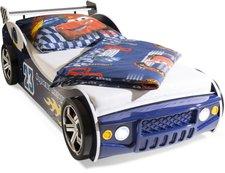 Bega Autobett Rennwagen Energy