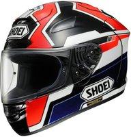 Shoei X-Spirit II Marquez TC-1
