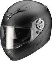 Scorpion EXO-500 Air matt schwarz
