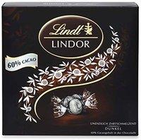 Lindt Lindor Kugeln Extra Dunkel (186 g)