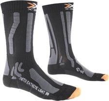 X-Socks Moto Extreme Light Socks
