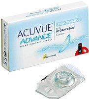 Johnson & Johnson Acuvue Advance for Astigmatism (6 Stk.) +4,00
