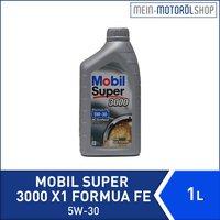 Mobil Oil Super 3000 X1 Formula FE 5W-30 (20 l)