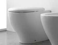 Globo Bowl Stand-WC 55 x 38 cm