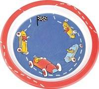 Egmont Toys Teller - Cars (Ø 18 cm)