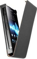 Mumbi Flip Case (Sony Xperia P)
