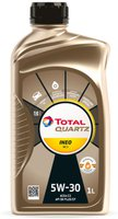 TOTAL Automotive Quartz Ineo MC3 5W-30