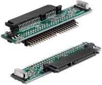 adaptare Adapter SATA-Festplatte an 2,5-Zoll-IDE