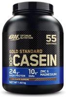 Optimum Nutrition 100 % Casein Gold Standard Chocolate Supreme (1800g)