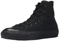 Converse Chuck Taylor All Star Hi - Black Monochrome