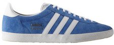 Adidas Gazelle OG air force blue/metallic gold/white