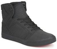 Supra Footwear Skytop black/black