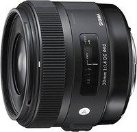 Sigma 30mm f1.4 DC HSM [Sigma]