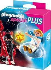 Playmobil Special Plus - Engelchen und Teufelchen (5411)