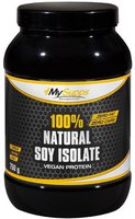 MySupps 100% Natural Soy Isolate (750g)