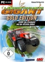 UIG Entertainment Der Landwirtschafts Gigant: Gold Edition (PC)