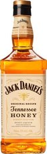 Jack Daniels Tennessee Honey 0,7l 35