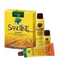 Schoenenberger Sanotint Haarfarbe light Goldbraun Nr 75 (125 ml)