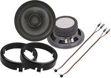 Rainbow Car Audio IL-X4.7 MB W124 Rear