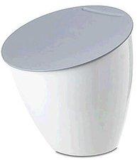 Mepal Rosti Calypso Tischabfallbehälter (weiß)