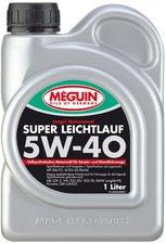 Meguin Megol 5W-40 Super Leichtlauf (1 l)