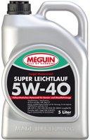 Meguin Megol 5W-40 Super Leichtlauf (5 l)