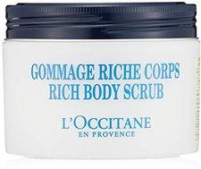 LOccitane Karité Ultra-Reichhaltiges Körperpeeling (200 ml)
