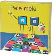 Spieleverlag Horst P Pele-mele
