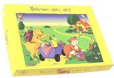 Spieleverlag Horst P Pfötchen zieht ein!