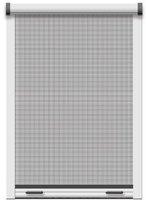 Schellenberg Insektenschutz-Klemmrollo weiß (130 x 160 cm)