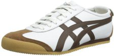 Asics Onitsuka Tiger Mexico 66 white/dark brown