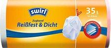 Swirl Zugband-Müllbeutel 35 L (15 Stk.)