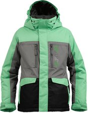 Burton Boys Distortion Snowboard Jacket