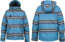 Burton Boys Fray Snowboard Jacket